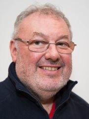 Photo of Martyn Ashford