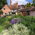 Winner of Category 10 for Public Access Gardens: Mill Garden