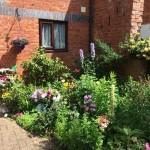 Winner of Category 7 for Sheltered/Retirement Accommodation: Priory Walk