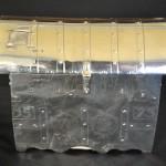 Thomas Oken's silver - miniature chest