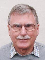 Photo of John Holland
