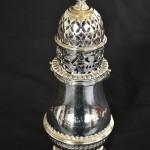 Thomas Oken's silver - one of the Sugar Castors