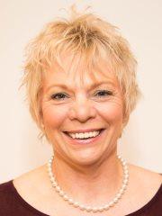Photo of Moira-Ann Grainger