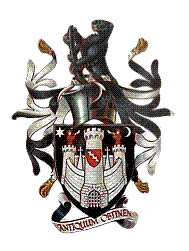 Warwick Town Council coat of arms