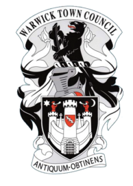 Coat of Arms of Warwick Town Council